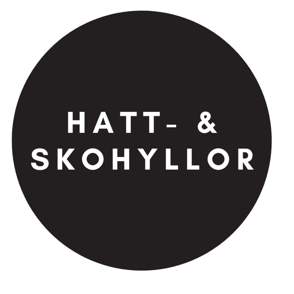 Hatt- och skohyllor Möbelbutiken
