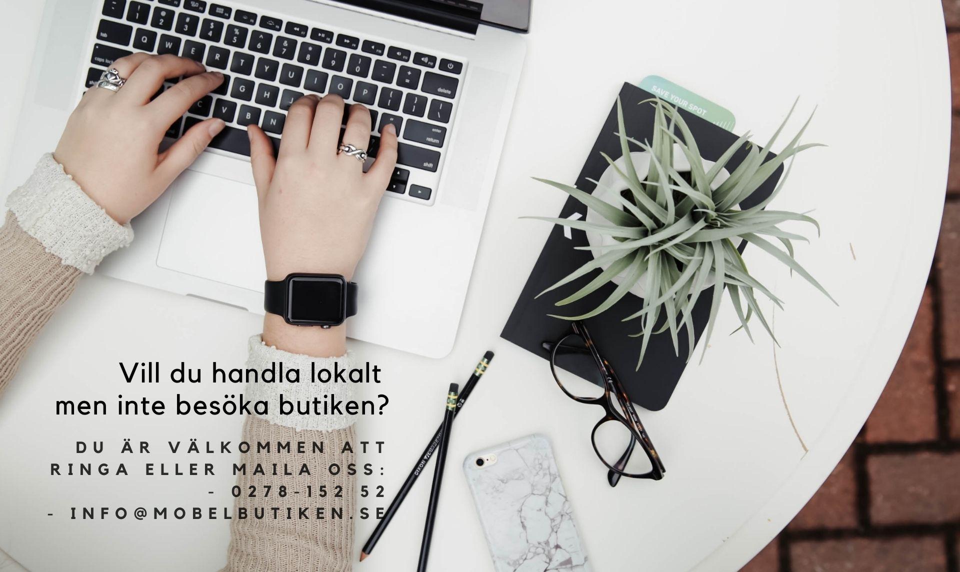 Kontakt Möbelbutiken Bollnäs